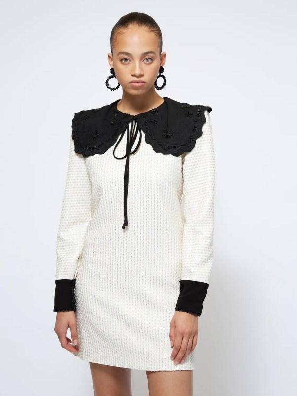 Paz Coven Mini Dress Sister Jane