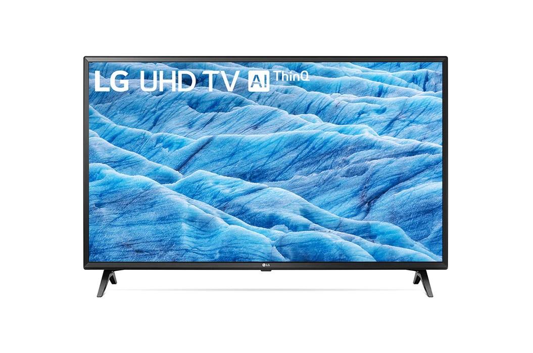 tv led smart 4k 49um7340 49pouces