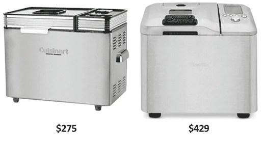 Ejemplo comparación de precios
