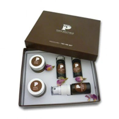 Try Me Set - Pedicure by Pinks Boutique