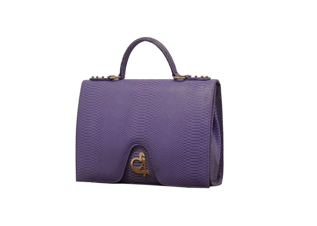 Rockstar handbag by A. Nuaimi