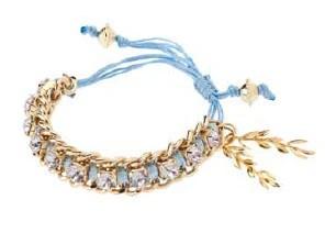 Peace Stack Bracelet