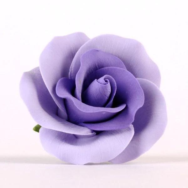 Large Tea Roses Lavender CaljavaOnline