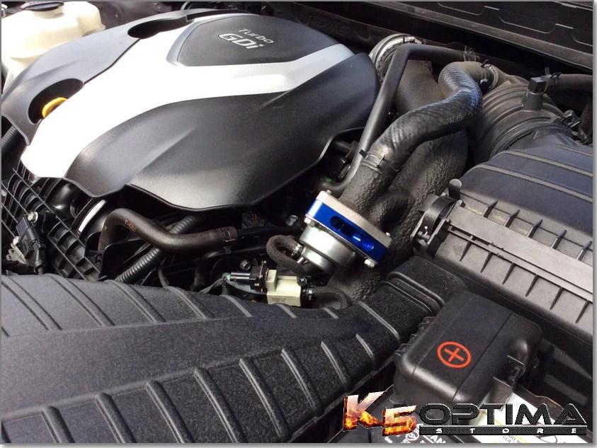 K5 Optima Store Kia Optima Hyundai Sonata BOV Sound Plate