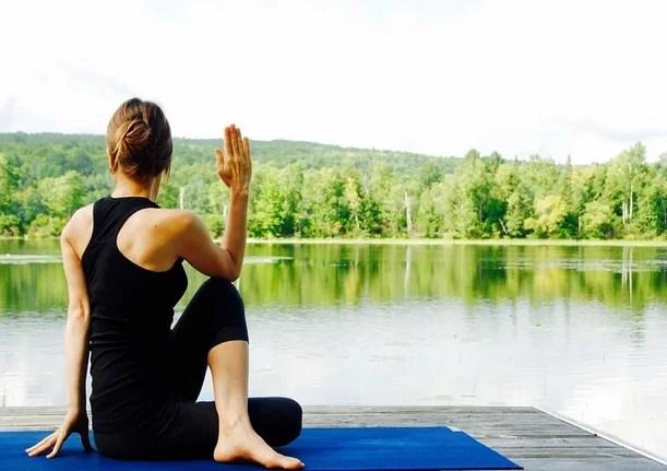 choisir un tapis de yoga de voyage