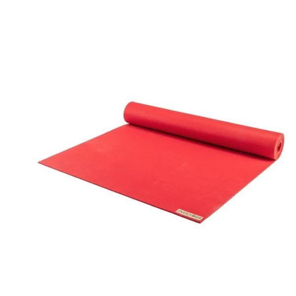 tapis de yoga ecologique harmony jade 5 mm m 173cm