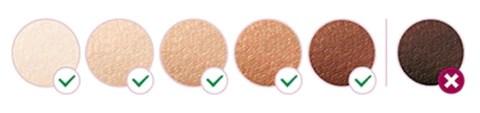 Appareil d'épilation définitive VivaSkin™ | Laser | Lumière pulsée | Finissez-en avec le rasage quotidien et oubliez les épilations à la cire ! L'épilation au laser est la méthode la plus rapide, la plus sûre et sans douleur pour vous épiler de façon permanente !
