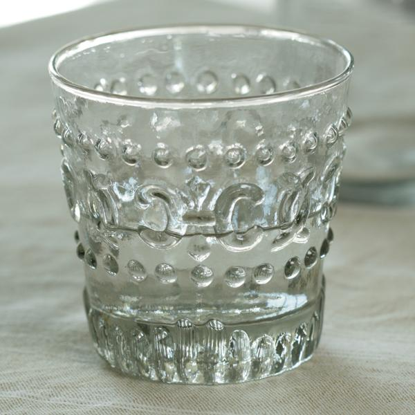 Handmade Drinking Glasses Recycled Glass Small
