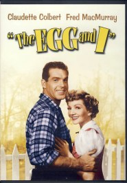Image result for THE EGG AND I 1947 movie