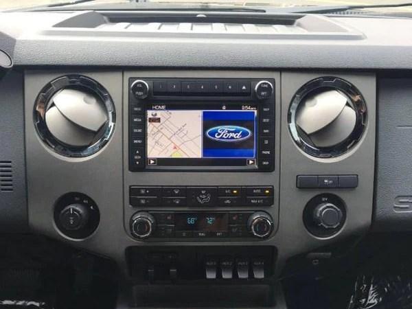 Jeep Wrangler Leather Interior