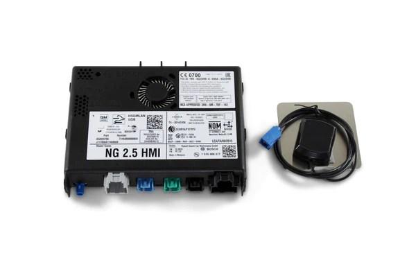 20162019 Chevrolet Corvette MyLink® IO6 GPS Navigation Radio Upgrade – Infotainment