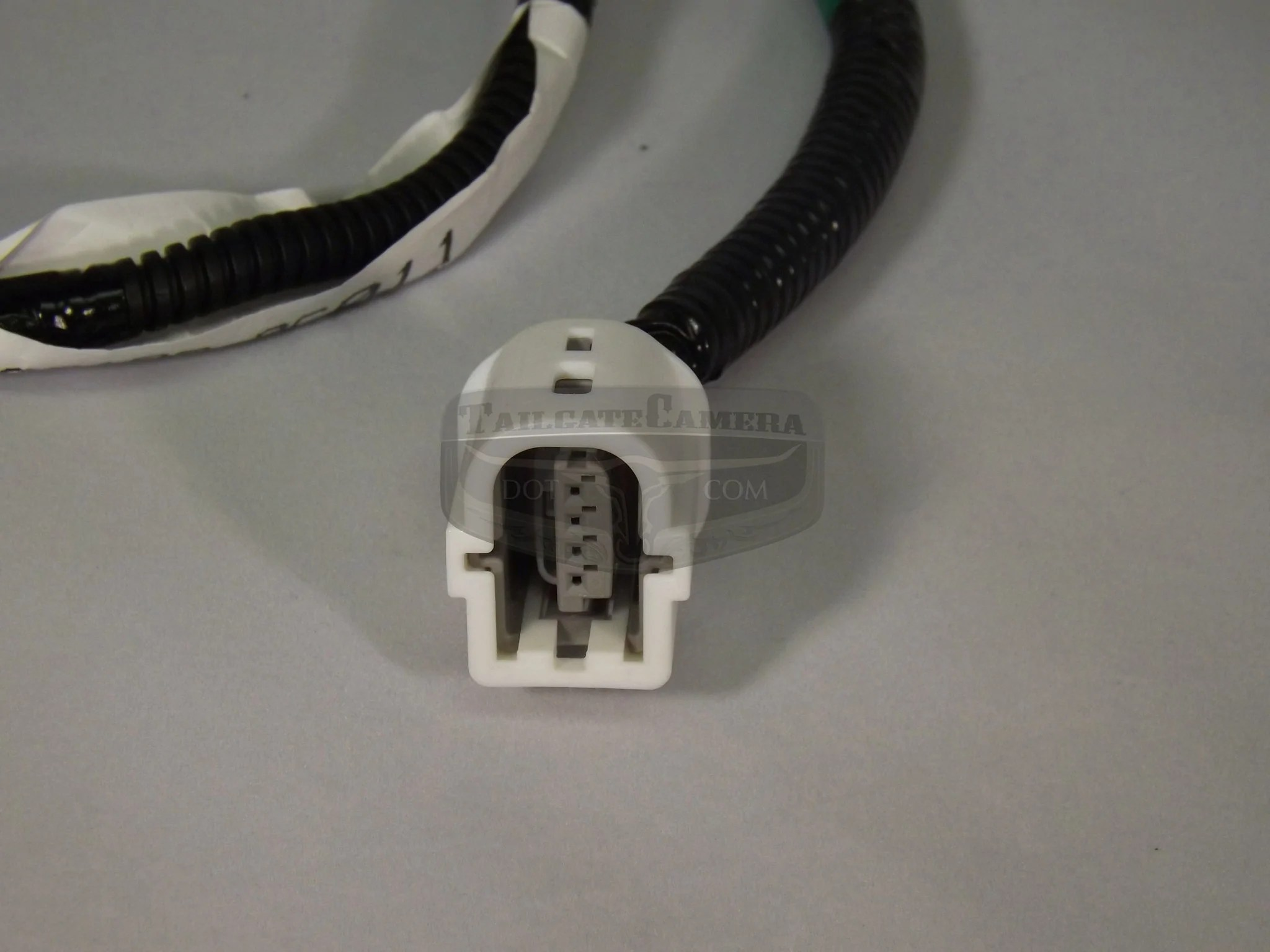 20102013 Tundra HD Camera Kit With OEM Wiring Harness