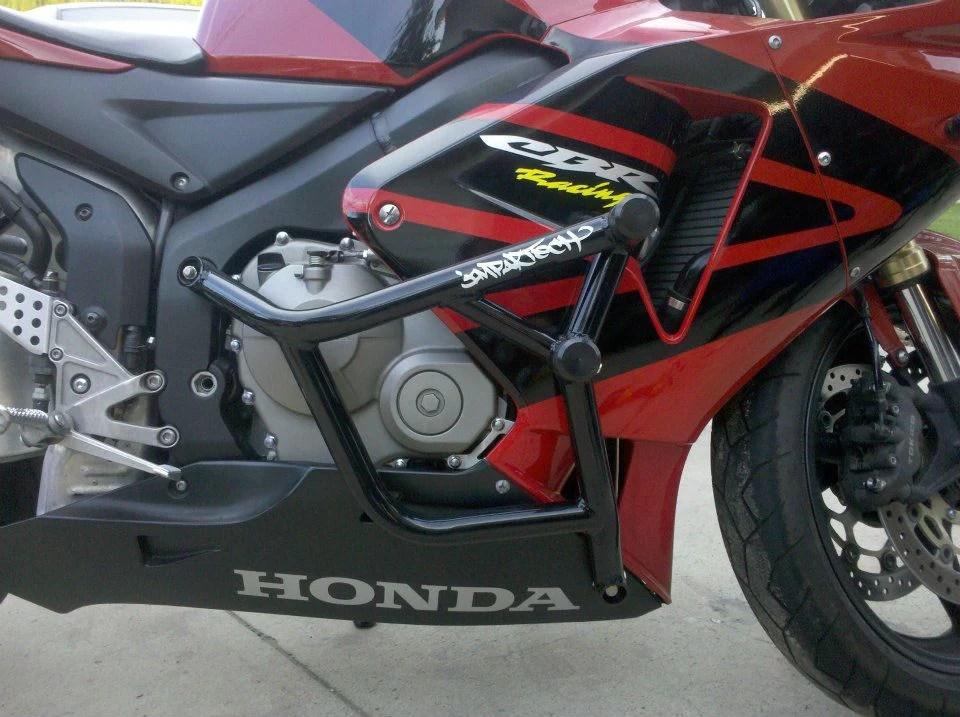 Impaktech Honda Stunt Crash Cage