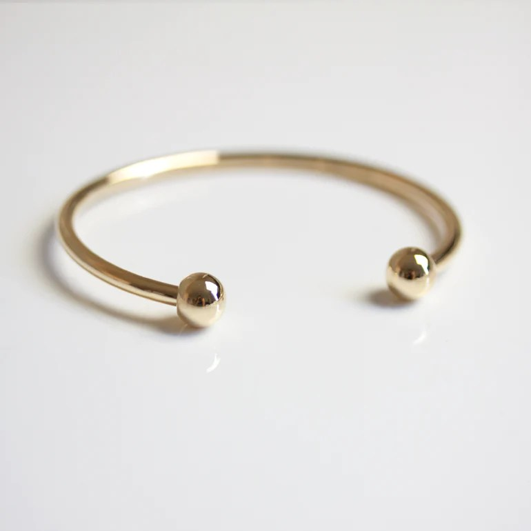 OPEN BALL - BANGLE