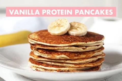 Flat Tummy Co, Protein Pancakes, Flat Tummy Shakes