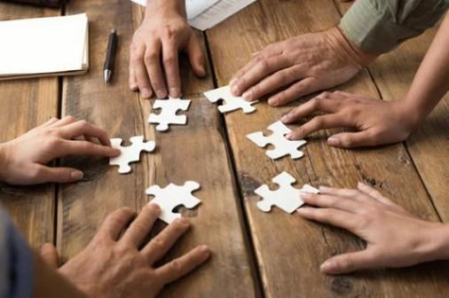 Team Puzzles