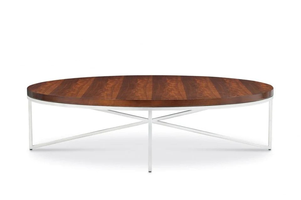 modern transitional coffee tables