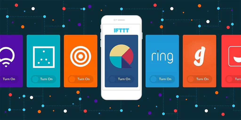 IFTTT a self learning AI