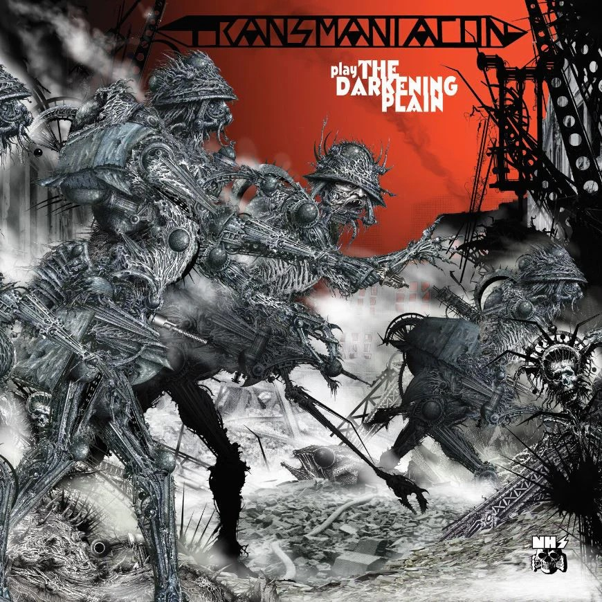 Transmaniacon 'The Darkening Plain'