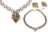 Geo Diamond 3-in-1 Necklace