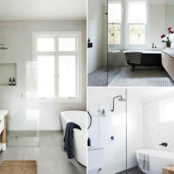 salle de bain les tendances 2019