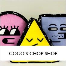 Gogo's Chop Shop