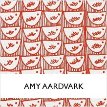 Amy Aardvark