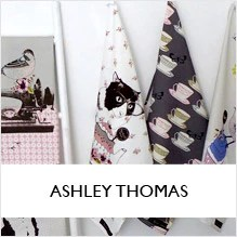 Ashley Thomas