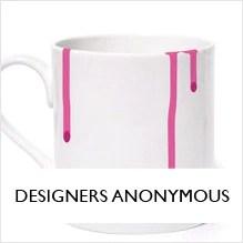 Designers Anonymous