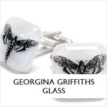 Georgina Griffiths Glass