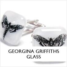 Georgina Griffiths Glass