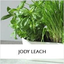 Jody Leach