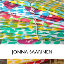 Jonna Saarinen Interior Accessories