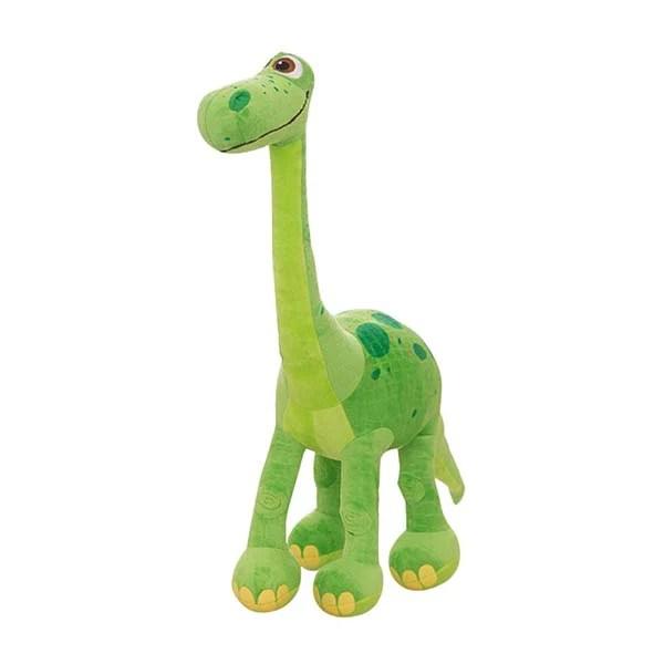 peluche dinosaure arlo