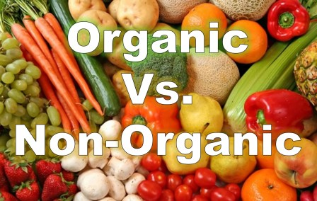 Image result for organic fruits