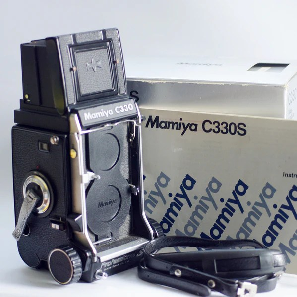 Mamiya c330s