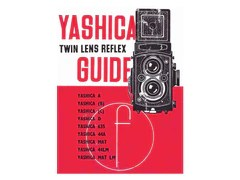 Free Yashica TLR Guide