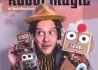 Make: Robot Magic - PDF