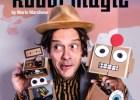 Make: Robot Magic - Print