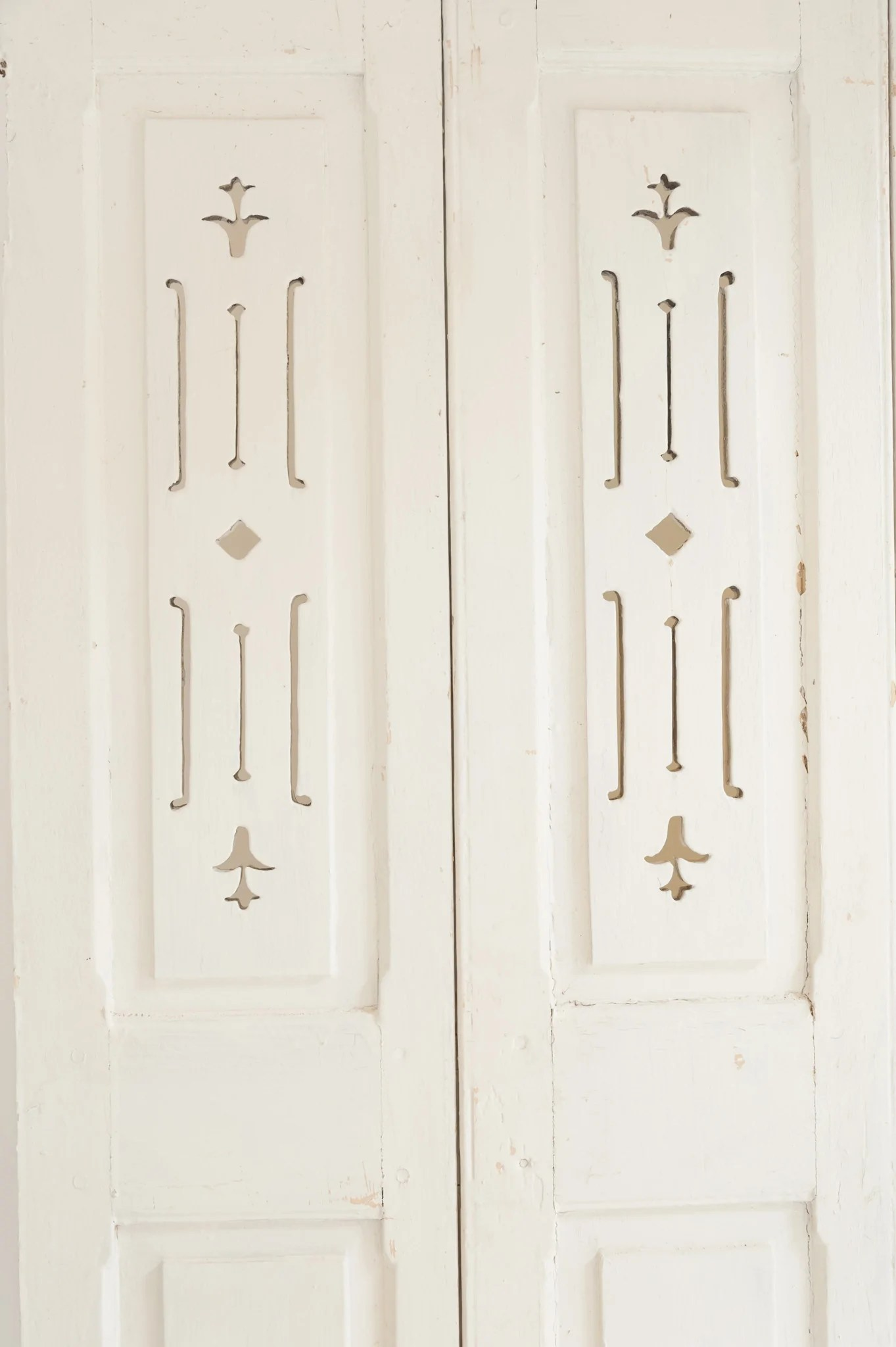 Products Tagged Beautiful Pair White Antique French