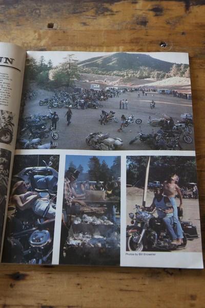 Hunt Fox Mag Easy Rider