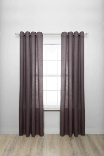 curtain rod basics types of curtain