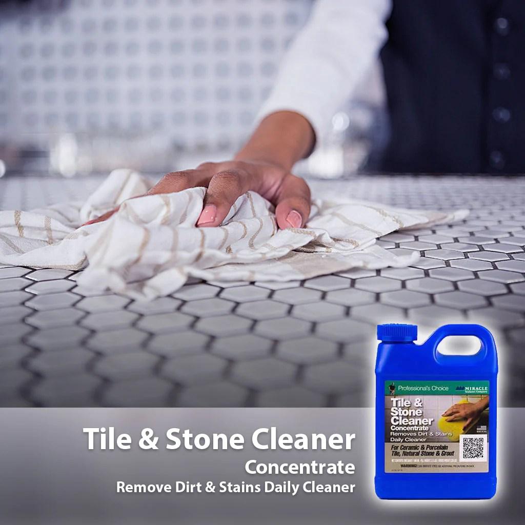 jabon concentrado ph neutro tile and stone cleaner miracle sealants