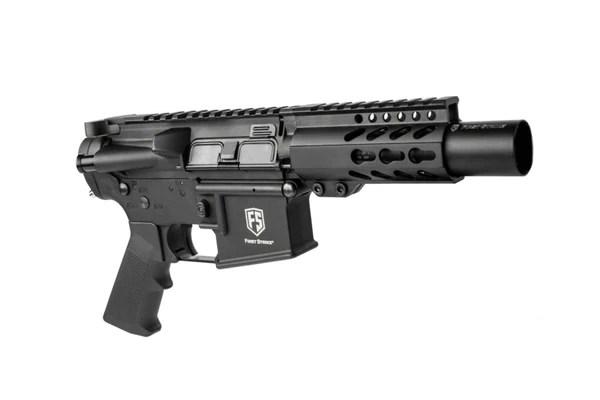 Light Ar 15 Pistol Gun