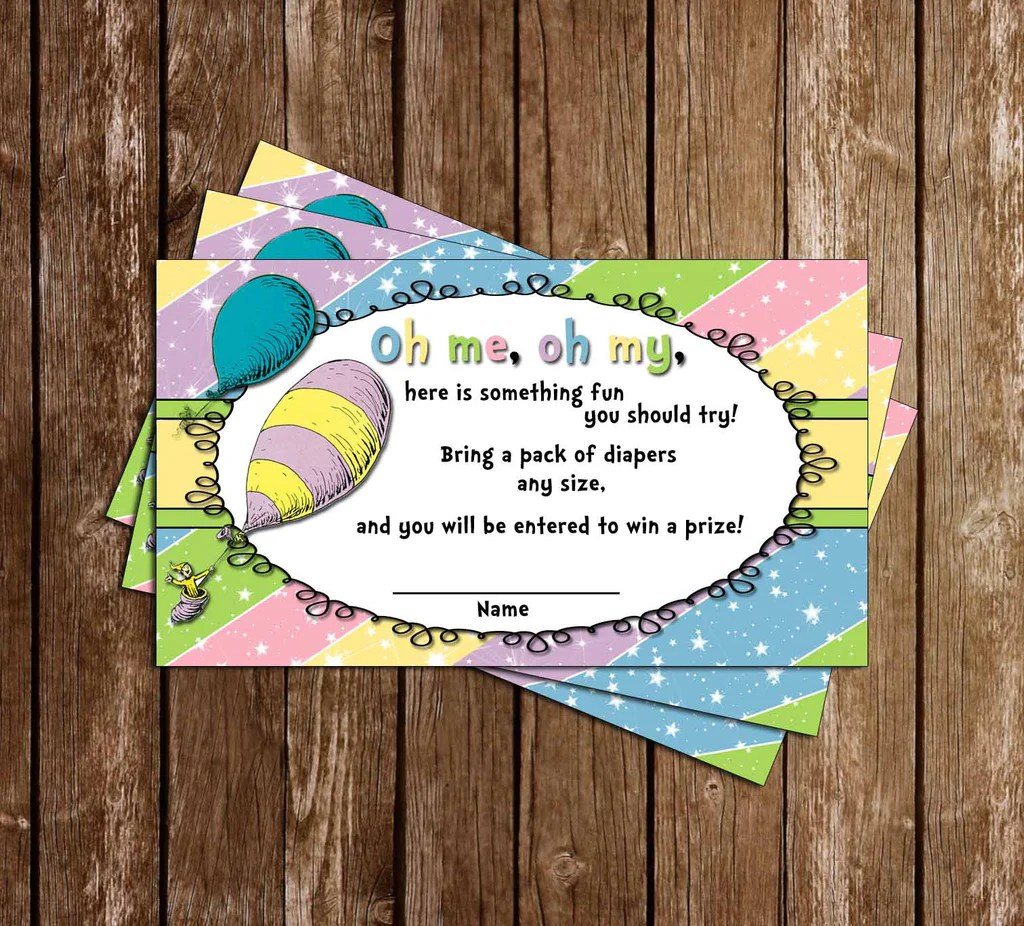 Baby Shower Invitations You Can Print Home