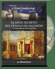 El Gran Secreto del Templo de Salomón (2 DVDs)