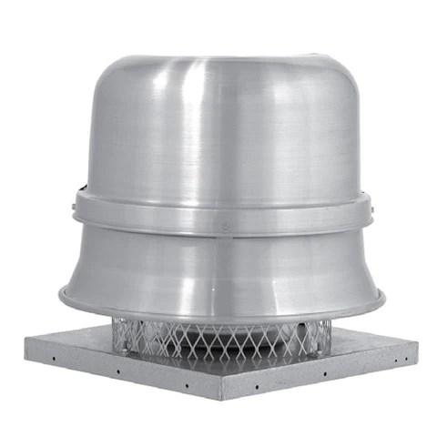 domex downblast belt drive centrif roof fan
