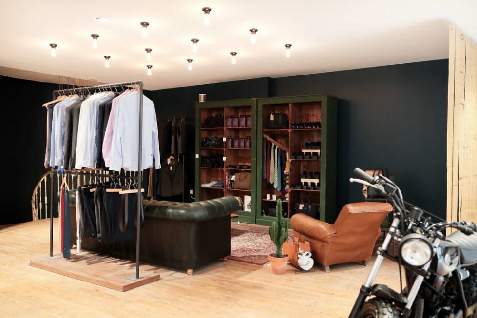 boutique bordelaise