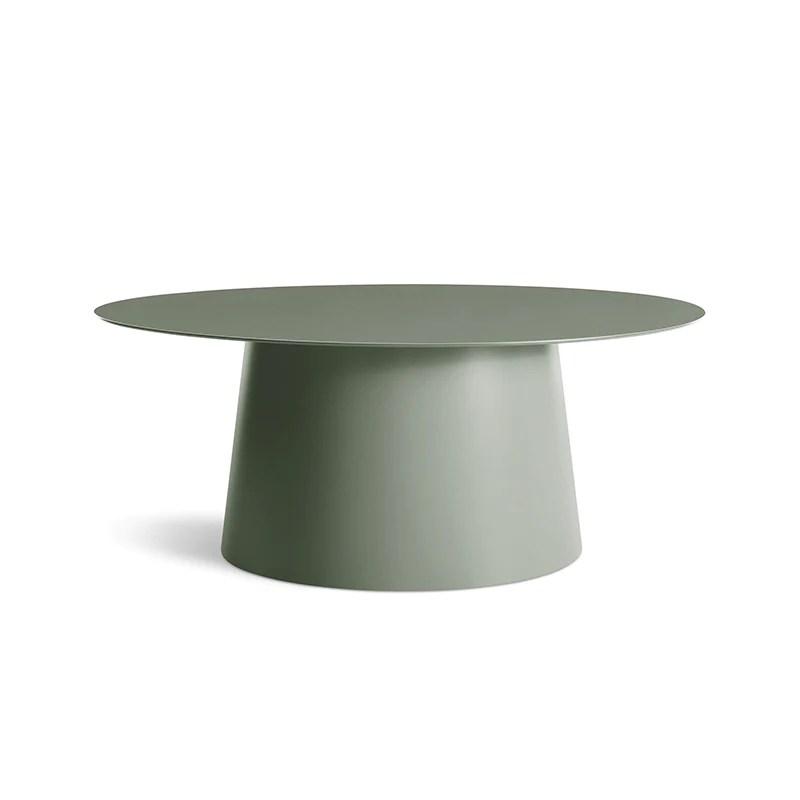 circula small indoor outdoor coffee table
