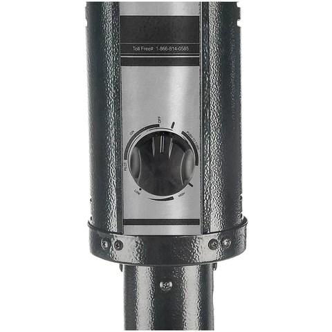 Outdoor Propane Gas Patio Heater 40,000 BTU